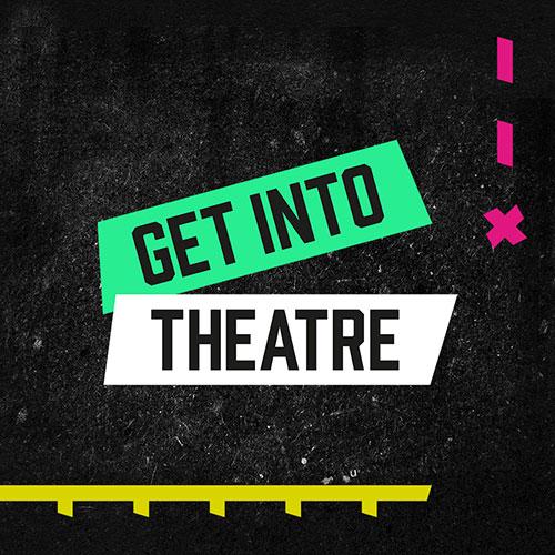 Get Into Theatre Logo